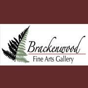 Brackenwood Gallery logo