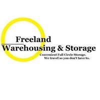 Freeland Warehousing & Storage logo