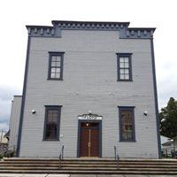 Floyd Norgaard Cultural Center logo