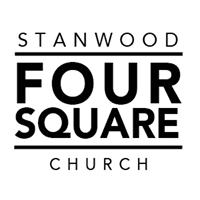 Stanwood Foursquare Church logo