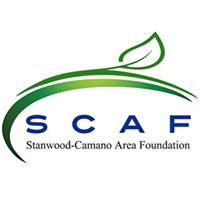 Stanwood - Camano Area Foundation logo