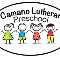Camano Lutheran Preschool logo
