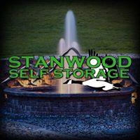 Stanwood Self Storage LLC logo