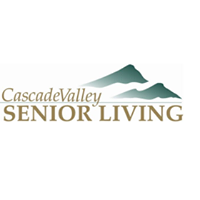 Cascade Valley Senior Living logo