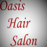 Oasis Hair Salon logo
