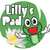 Lilly's Pad Daycare logo