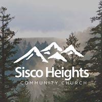Sisco Heights Community Church logo