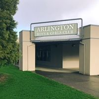 Arlington Boys & Girls Club logo