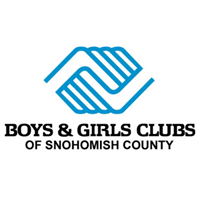 Boys & Girls Clubs Of Snohomish County logo