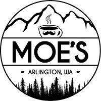 Moe's Espresso logo