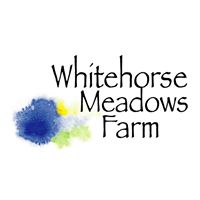 Whitehorse Meadows Farm logo