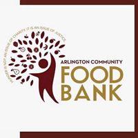 Arlington Community Food Bank logo
