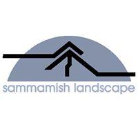 Sammamish Landscape logo