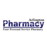 Arlington Pharmacy logo