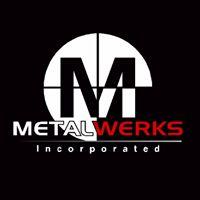 Metal Werks logo