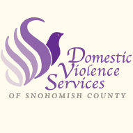 Domestic Violence Services Of Snohomish County logo