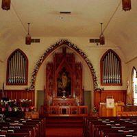 Our Saviour's Lutheran Church logo