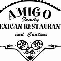 Amigo Family Mexican Restaurant logo