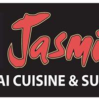 Jasmin Thai Cuisine & Sushi logo