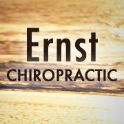 Ernst Chiropractic logo