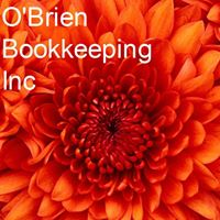 O'Brien Bookkeeping & Office Services logo