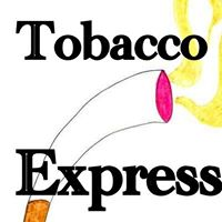 Tobacco Express logo