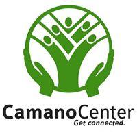 Camano Center logo