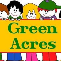 Green Acres Early Learning Center logo