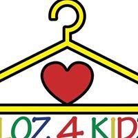 Kloz 4 Kidz logo