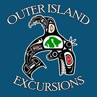 Outer Island Excursions logo