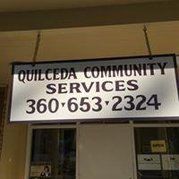 Quilceda Community Services logo
