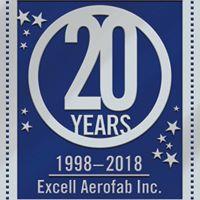 Excell Aerofab logo