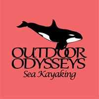 Outdoor Odysseys Kayak Tours logo