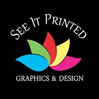 See It Printed logo