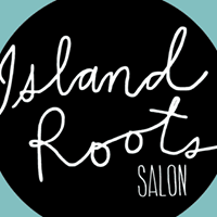 Island Roots Salon logo