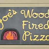 Joe's Wood Fired Pizza logo