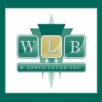 WLB & Associates Inc logo