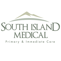 South Island Medical logo