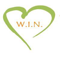 Whidbey Island Nourishes logo