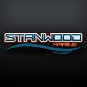 Stanwood Marine logo
