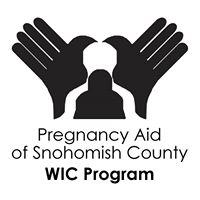 Pregnancy Aid - WIC logo