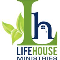 Life House Ministries logo