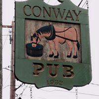 Conway Pub & Eatery logo