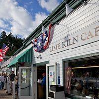 Lime Kiln Cafe logo