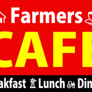 Farmers Cafe logo