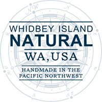 Whidbey Island Natural logo