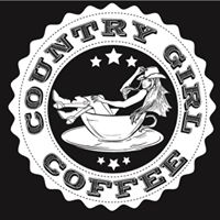 Country Girl Coffee Company logo