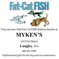 Mykens - Gifts For Pet Lovers logo