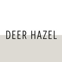 Deer Hazel logo