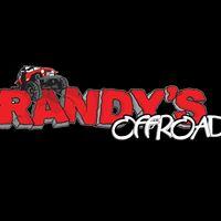 Randy's Offroad logo